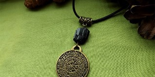Amulet for lucky and money